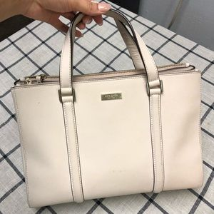 Kate spade large travel bag